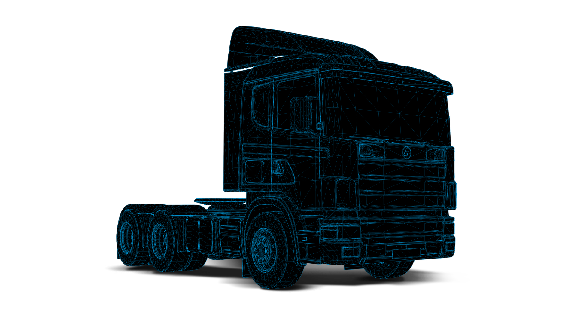 Industrial & Commercial Vehicles